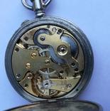 Часы карманные Павел Буре photo 5