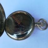 Часы карманные Павел Буре photo 7