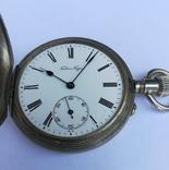 Часы карманные Павел Буре photo 11