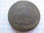 2 копейки 1757 г-Перечекан с Крестовика. photo 2