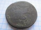 2 копейки 1757 г-Перечекан с Крестовика. photo 4