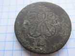 2 копейки 1757 г-Перечекан с Крестовика. photo 10