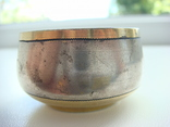 Серебряная солонка 1894 года 24.8 грамма photo 8