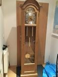 Часы напольные трёхгиреювые от Hermle photo 1