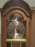 Часы напольные трёхгиреювые от Hermle photo 2
