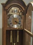 Часы напольные трёхгиреювые от Hermle photo 4
