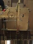 Часы напольные трёхгиреювые от Hermle photo 8