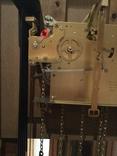 Часы напольные трёхгиреювые от Hermle photo 9