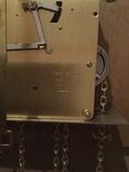 Часы напольные трёхгиреювые от Hermle photo 10