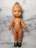 Очень редкая кукла 50-60-х годов photo 1