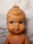 Очень редкая кукла 50-60-х годов photo 2