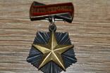 Орден мать-героиня№165764 photo 1