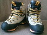 Garmont (Румыния) - ботинки разм.37