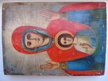 Икона Богородицы Знамение, фото №3