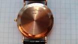Часы 14K Rose Gold Lucien Piccard photo 2