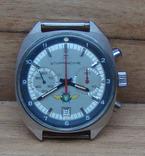 Часы полет штурманские хронограф ссср photo 1