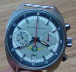 Часы полет штурманские хронограф ссср photo 2