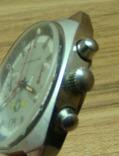 Часы полет штурманские хронограф ссср photo 4