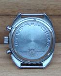 Часы полет штурманские хронограф ссср photo 5