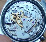 Часы полет штурманские хронограф ссср photo 7