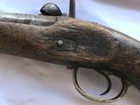 Русский капсюльный пистолет Ижевский оружейный завод образца 1853 г. photo 11