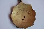 Орден Трудовой Славы 2 ст. № 39972 photo 7