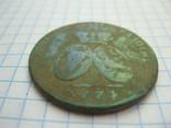 2 пара 3 копеек 1774 photo 2