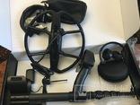 Golden Mask 4WD Pro WS105 teleskop