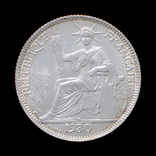20 Сантимов 1930, Индокитай UNC photo 1