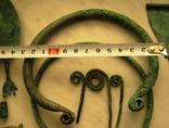 Комплекс Кобанской культуры (бронзовый век). photo 3