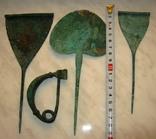 Комплекс Кобанской культуры (бронзовый век). photo 10