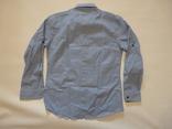 Рубашка подростковая Турция рост 170 photo 3