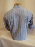 Рубашка новая Португалия 100% хлопок размер 44 photo 3