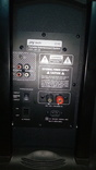 Портативна колонка Jay-tech lautsprecher power trolli 640 photo 3