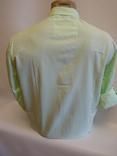 Рубашка новая Турция размер S салатовая photo 3