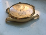 Часы хронограф 750 проба photo 5