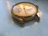 Часы хронограф 750 проба photo 6