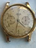Часы хронограф 750 проба photo 7