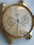 Часы хронограф 750 проба photo 10