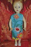 Кукла СССР, Днепропетровская ф-ка