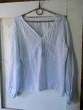 Блузка б-у, 44 размер