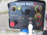 Металоискатнль Gold_Mask3+tyrbo