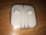 Новые Наушники Earpods Apple Iphone