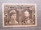 Канада 1908 (*), фото №2