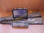 Каплезащитный чехол-комплект для металлоискателя металлодетектора Garett ACE- 150-250-350 photo 2