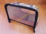 Каплезащитный чехол-комплект для металлоискателя металлодетектора Garett ACE- 150-250-350 photo 6