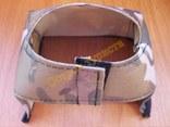 Каплезащитный чехол-комплект для металлоискателя металлодетектора Garett ACE- 150-250-350 photo 7