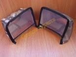 Каплезащитный чехол-комплект для металлоискателя металлодетектора Garett ACE- 150-250-350 photo 8