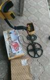 Металлоискатель Garrett Ace 250 + nel торнадо+ поисковый магнит(на400кг)