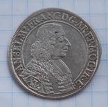 15 крейцеров 1690 г. фото 2